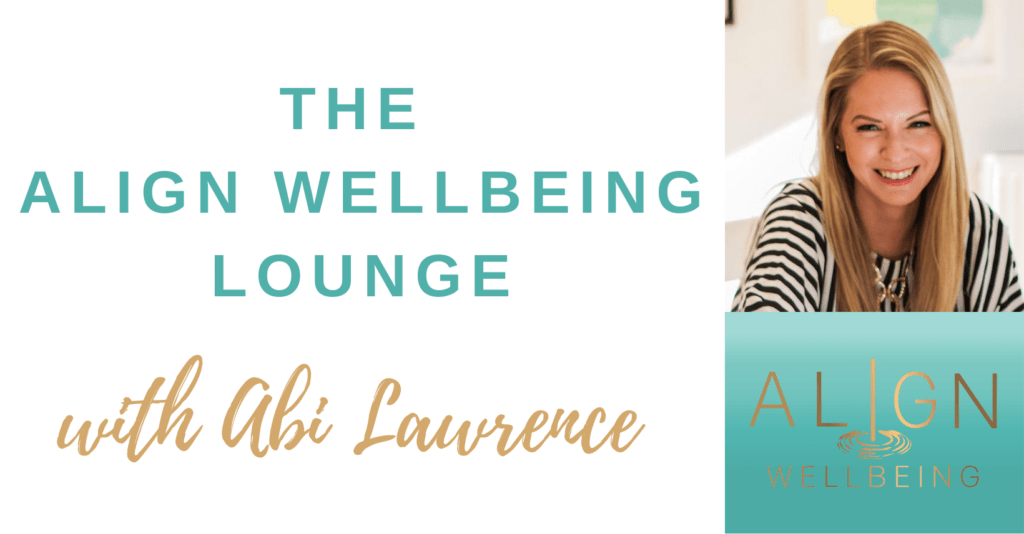 The Align Wellbeing Lounge